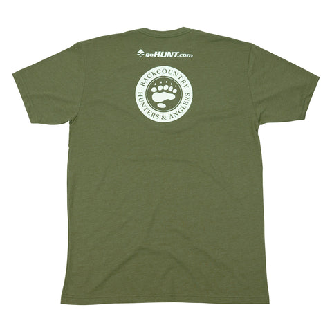 Public Land Owner T-Shirt (goHUNT Edition) by goHUNT | Apparel - goHUNT Shop
