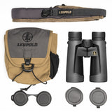 Leupold BX-2 Alpine 12x52 Binocular by Leupold | Optics - goHUNT Shop