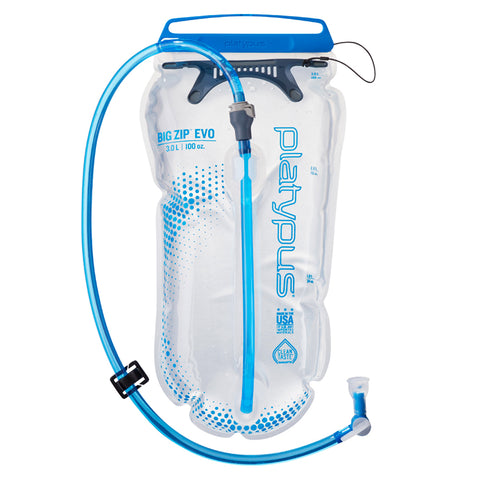 Platypus Big Zip EVO Hydration Bladder - goHUNT Shop