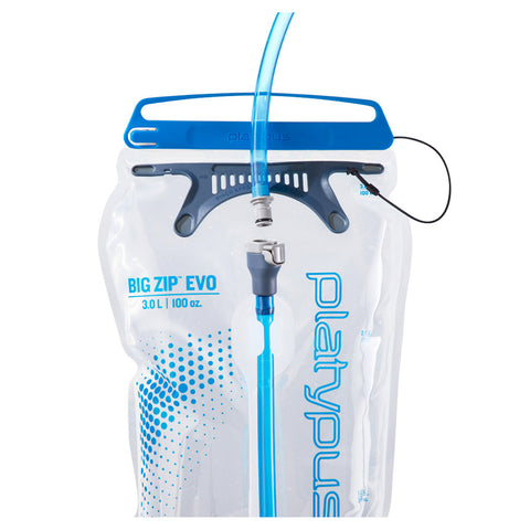 Platypus Big Zip EVO Hydration Bladder by Platypus | Camping - goHUNT Shop