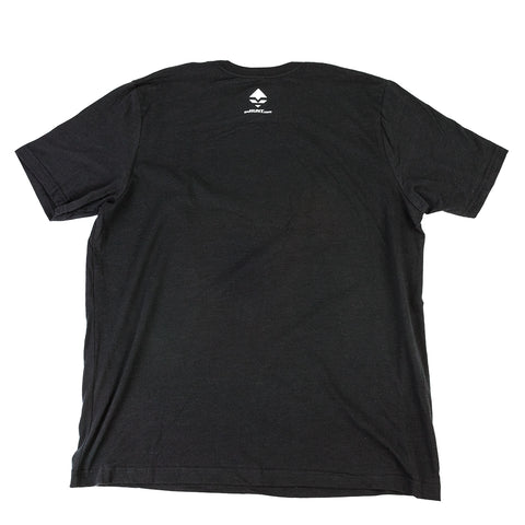 goHUNT Black & White T-Shirt - goHUNT Shop