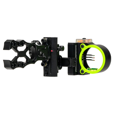 Black Gold Pro Hunter HD 3 Pin Bow Sight