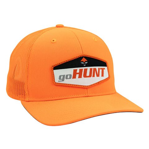 The Blaze Trucker by goHUNT | Apparel - goHUNT Shop