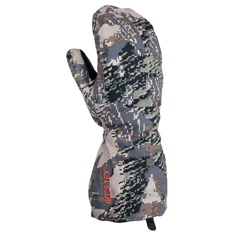 Sitka Blizzard GTX Mitten by Sitka | Apparel - goHUNT Shop
