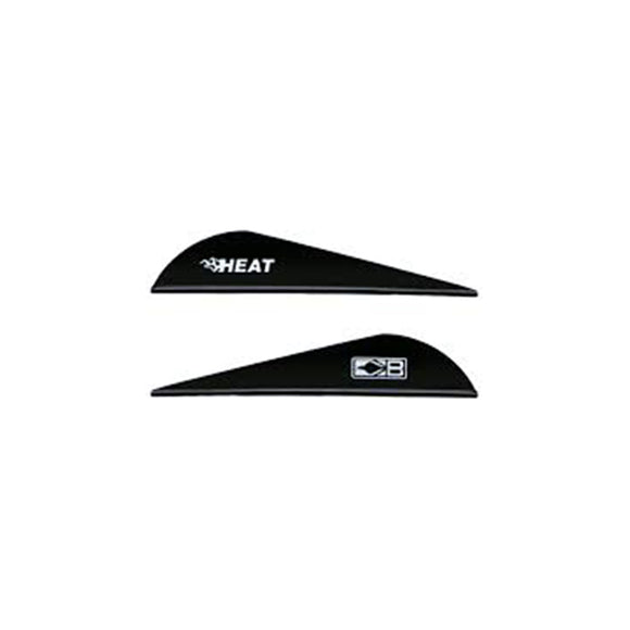 Bohning Heat Vanes - 36 pack by Bohning | Archery - goHUNT Shop