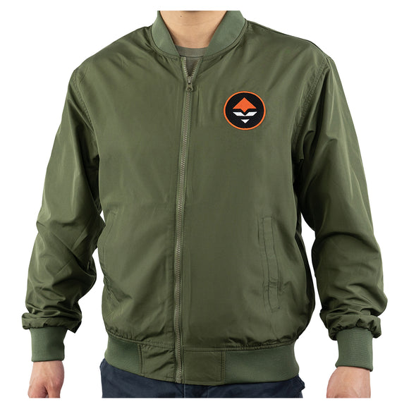 goHUNT Bomber Jacket by goHUNT | Apparel - goHUNT Shop