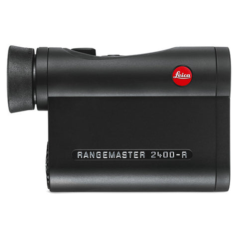 Leica Rangemaster CRF 2400-R Laser Rangefinder by Leica | Optics - goHUNT Shop