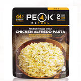 Peak Refuel Chicken Alfredo by Peak Refuel | Camping - goHUNT Shop