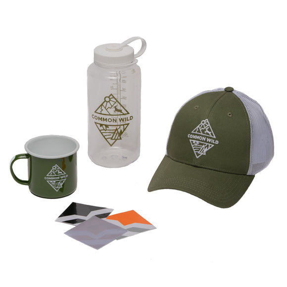 Common Wild Swag Pack