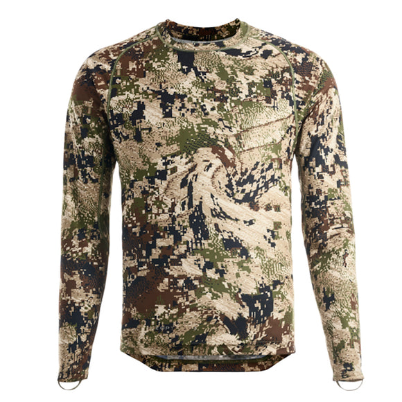 Sitka Core Lightweight Crew Long Sleeve by Sitka | Apparel - goHUNT Shop