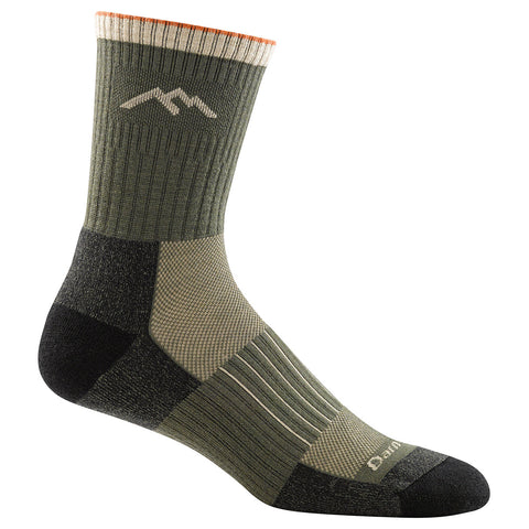 Darn Tough Merino Hunter Micro Crew Cushion 2010 Socks by Darn Tough Vermont | Gear - goHUNT Shop
