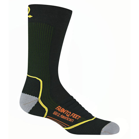 Farm to Feet Damascus Medium Weight Technical Socks by Farm to Feet | Footwear - goHUNT Shop