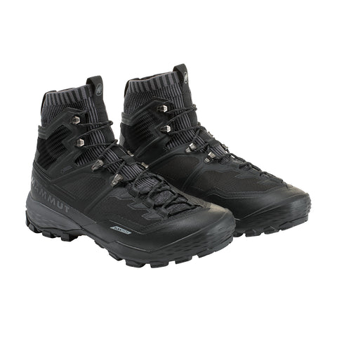 Mammut Ducan Knit High GTX