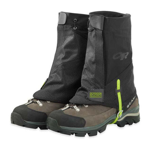 Outdoor Research Flex-Tex II Gaiters by Outdoor Research | Footwear - goHUNT Shop