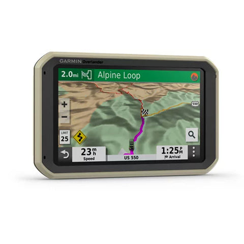 Garmin Overlander GPS by Garmin | Gear - goHUNT Shop
