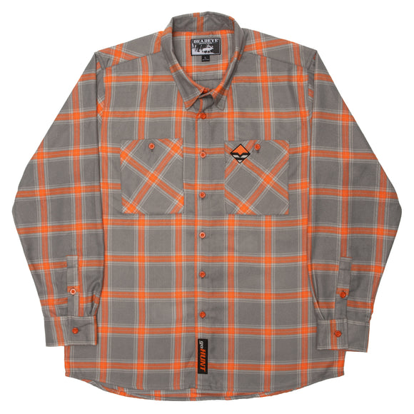 goHUNT Flannel