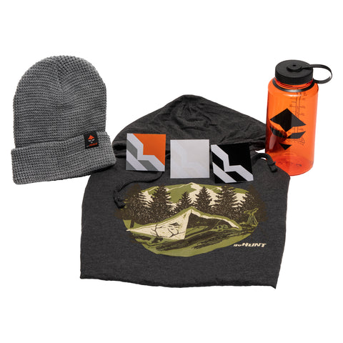 goHUNT Cold Weather Swag Pack