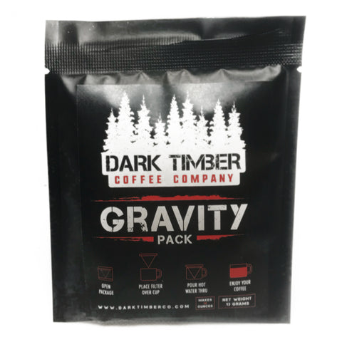Dark Timber Gravity Packs (10 count) by Dark Timber | Camping - goHUNT Shop