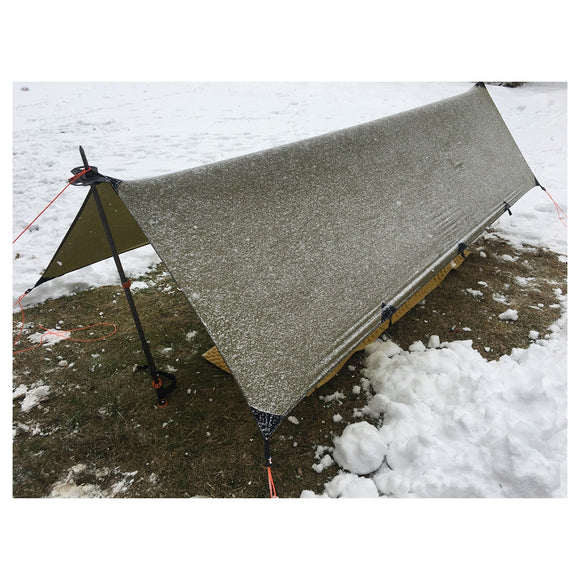 Seek Outside Gunnison Tarp - goHUNT Shop