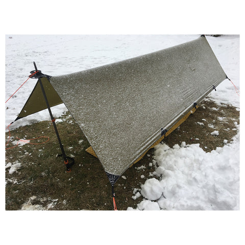 Seek Outside Gunnison Tarp by Seek Outside | Camping - goHUNT Shop
