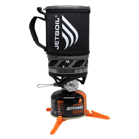 Jetboil MicroMo Cooking System - goHUNT Shop