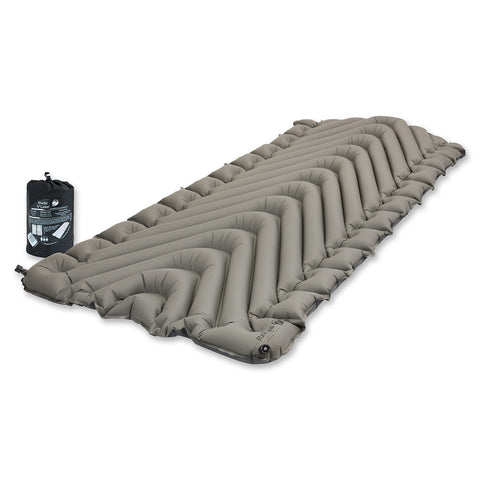 Klymit Static V Luxe Sleeping Pad - goHUNT Shop