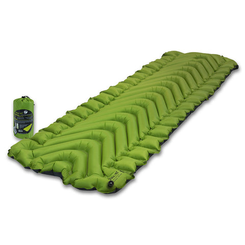 Klymit Static V2 Sleeping Pad by Klymit | Camping - goHUNT Shop