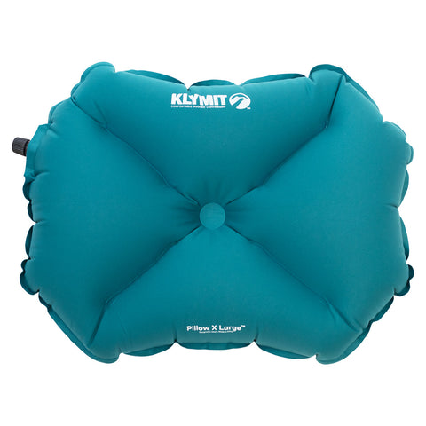 Klymit Pillow X Large by Klymit | Camping - goHUNT Shop