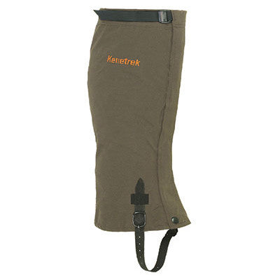 Kenetrek Hunting Gaiters - Loden by Kenetrek | Gear - goHUNT Shop