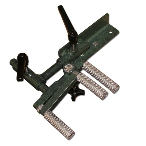 Last Chance Archery EZ Green Bow Vise