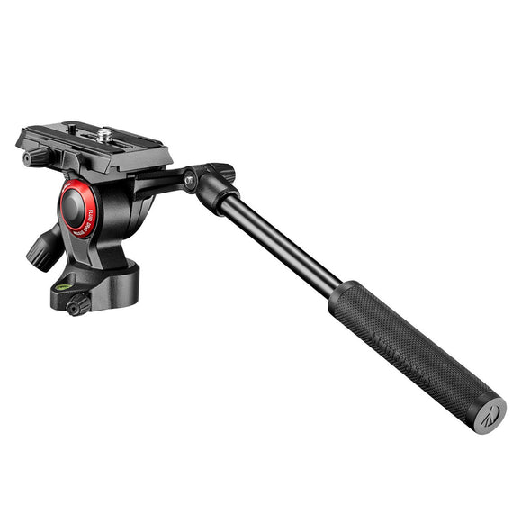 Manfrotto Befree Live Fluid Head by Manfrotto | Optics - goHUNT Shop
