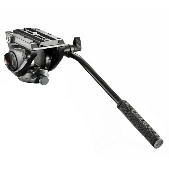 Manfrotto MVH500AH Fluid Head - goHUNT Shop