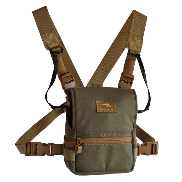 Marsupial Gear Bino Harness by Marsupial Gear | Optics - goHUNT Shop