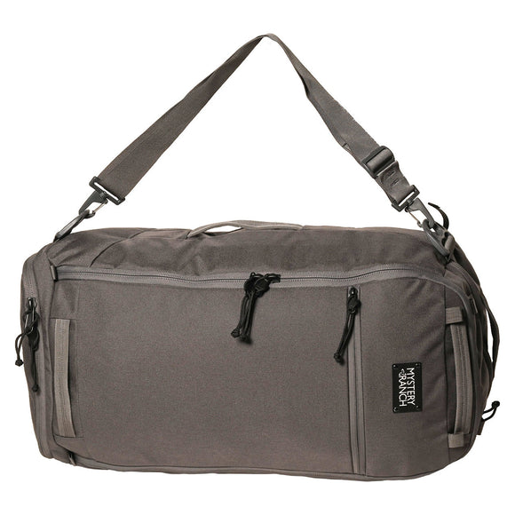 Mystery Ranch Mission 55L Duffel Bag (2020) by Mystery Ranch | Gear - goHUNT Shop