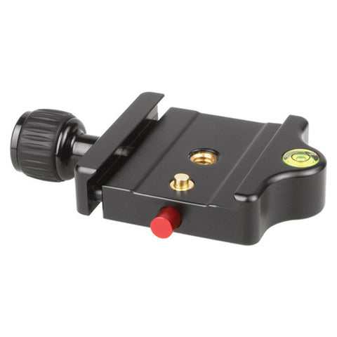Sirui MP-20 Quick Release Plate Adapter by Sirui | Optics - goHUNT Shop