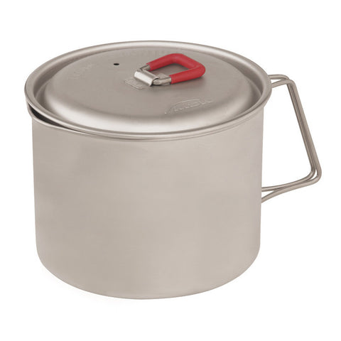 MSR Titan Kettle by MSR | Camping - goHUNT Shop