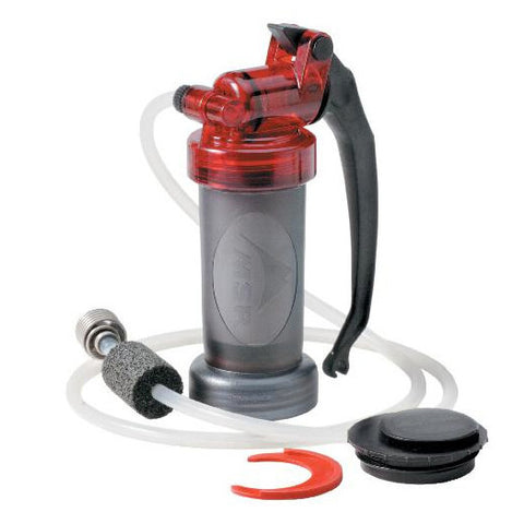 MSR MiniWorks EX Water Filter by MSR | Camping - goHUNT Shop