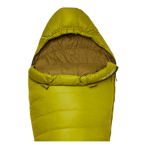 Marmot Hydrogen 30° Sleeping Bag