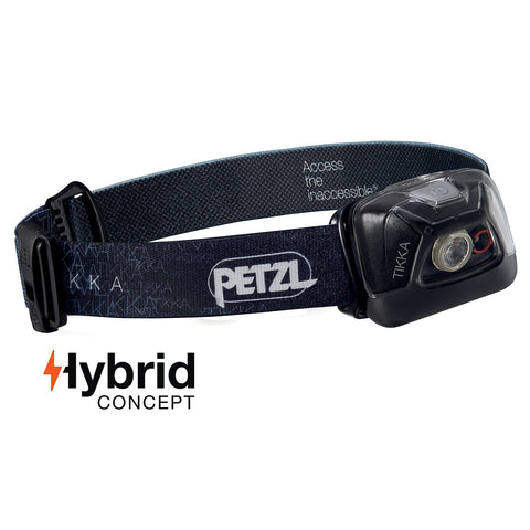 Petzl Tikka Headlamp by Petzl America | Gear - goHUNT Shop