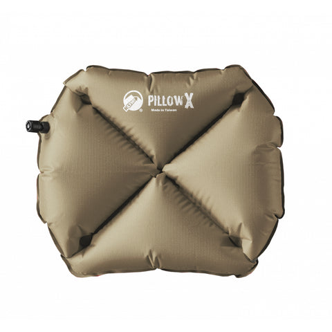 Klymit Pillow X Recon by Klymit | Camping - goHUNT Shop