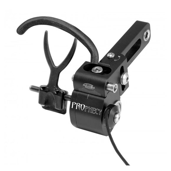 AAE Prophecy Arrow Rest by AAE | Archery - goHUNT Shop