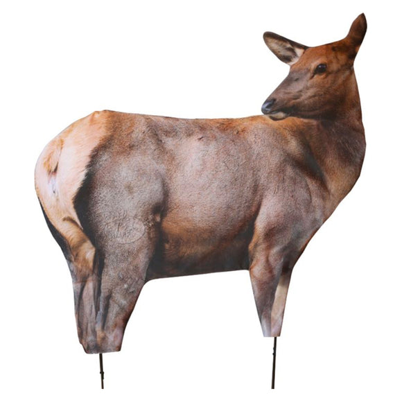 Montana Decoy RMEF Cow Elk Decoy by Montana Decoy Co. | Gear - goHUNT Shop