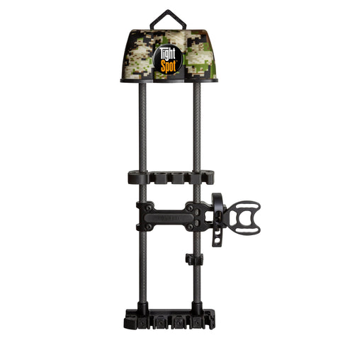 TightSpot Rise 5 Arrow Quiver by TightSpot | Archery - goHUNT Shop