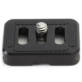 Sirui TY-C10 Quick Release Plate by Sirui | Optics - goHUNT Shop