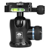 Sirui K-10X Ball Head - goHUNT Shop