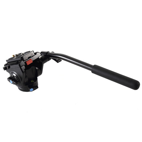 Sirui VA-5 Ultra-Compact Fluid Head - goHUNT Shop