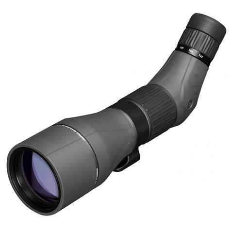 Leupold SX-5 Santiam HD 27-55x80 Angled Spotting Scope by Leupold | Optics - goHUNT Shop