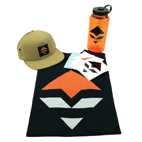 goHUNT Swag Pack by goHUNT | Apparel - goHUNT Shop