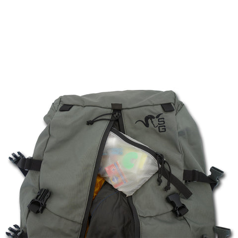 Stone Glacier Swing-Out Pocket - goHUNT Shop