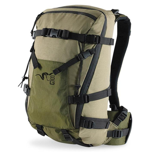 Stone Glacier Avail 2200 Backpack by Stone Glacier | Gear - goHUNT Shop